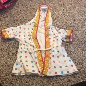 Matilda Jane cover up size 2